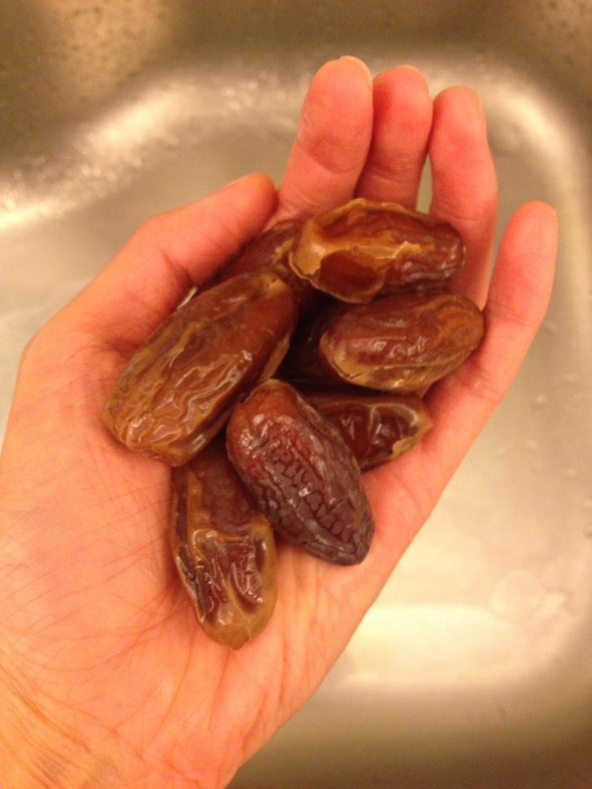 raw cacao truffles 2