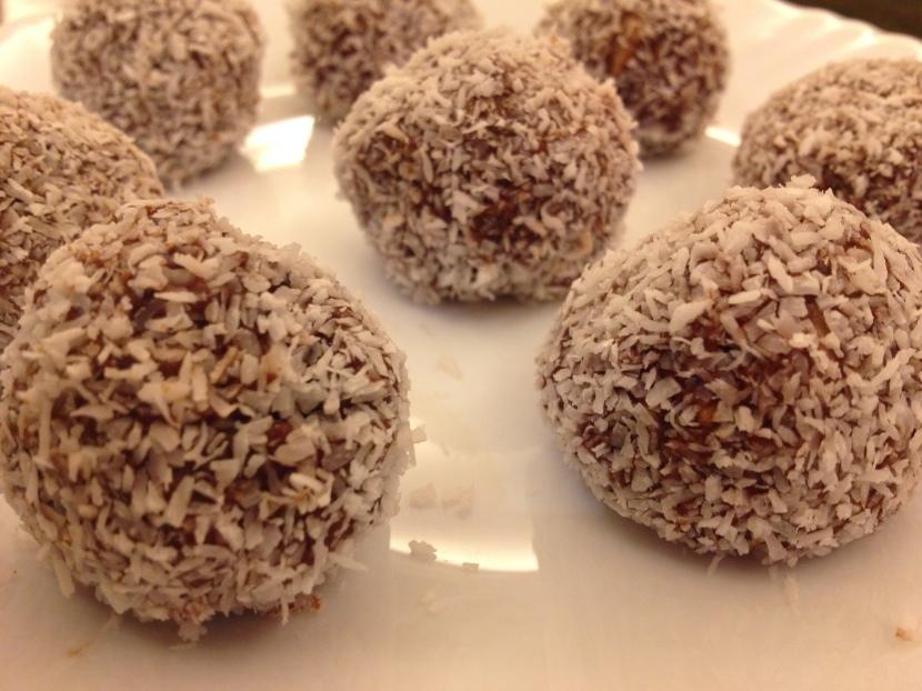 raw cacao truffles 4